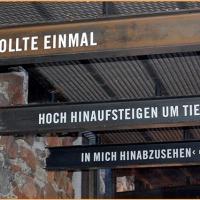 Das Zitat: Reinhold Messner