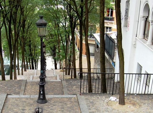Paris. Foto: (c) Valeat