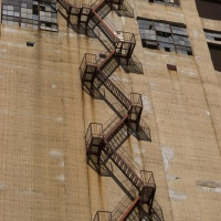 Gerrit Engelke: Die Fabrik